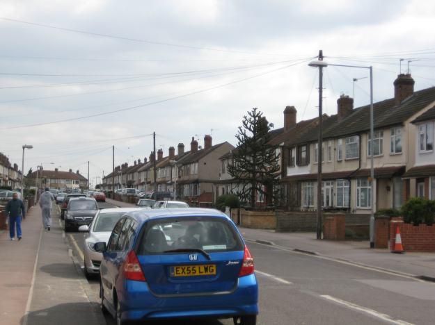 Dagenham Street